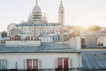 // Nettement Paris // / Paris pictures