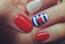 Nehty/Nails
