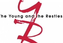 The Young and the Restless / My Favorite Soap / by Diane Green Morhaus