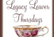 Legacy Leaver Thursdays