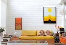 Yellow obsession  / by Sarah Webber