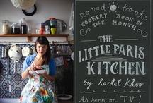 MY LITTLE PARIS KITCHEN..rachel khoo