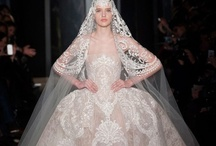 Bridaled Passion / Wedding Gowns / by Celeste Henson