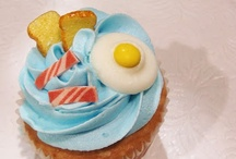 Cookies & Cupcakes Decorations