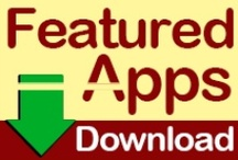 App Friday / Place to find the featured apps of the week from Moms With Apps. Some free, some on sale.  And some reviews too!   / by Joey Keating