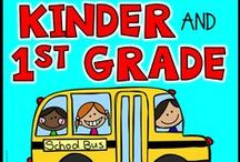 A+ KINDERGARTEN & 1ST GRADE Tips & Lessons / RULES:  *Include 4 free pins with each paid pin.  *Use ($ or paid) if it is a paid pin.   *Please do not pin more than one pin from the same post on the same day.   I am sorry but I am no longer accepting contributors to this board.   / by Teach123