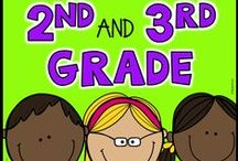 A+ 2ND & 3RD GRADE Tips & Lessons / RULES:  *Include 4 free pins with each paid pin.  *Use ($ or paid) if it is a paid pin.   *Please do not pin more than one pin from the same post on the same day.   I am sorry but I am no longer accepting contributors to this board. / by Teach123