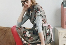 Everyday wear / by Kiki Solomon
