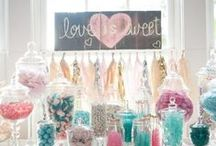 Party Ideas | Community Board / From DIY party crafts and custom decorations to perfectly styled party inspiration, we have found unique party ideas that will make your next event remarkable!  BigDotOfHappiness.com | BabyShowerStuff.com