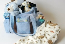 Baby gift baskets / by Mary at Thoughtful Presence