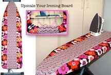 SEWING / this board is filled with ideas of things I can sew and make for my shop and myself / by Zipper's Creations