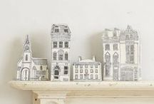 Doll's house - Lifestyle / Doll's house related things you'll love, want and need in your life!