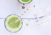 // Nettement Detox // / Detox recipes, healthy eating, food