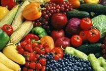Healthy habits, ideas, & stuff..... / by Jackie Lowe