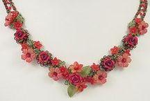 Jewelry: Colleen Toland