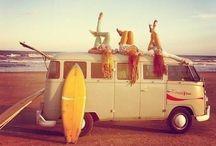 summer / by Leah Gaston