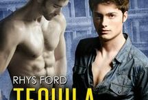 New M/M Romance Releases