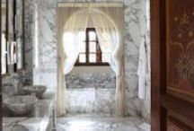 Bathrooms / Take a step inside some of our luxurious bathrooms