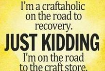 Craft Thoughts