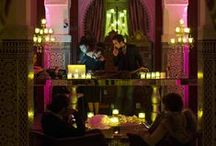 New Years Eve Celebrations / See how we ring in the New Year in style at Royal Mansour.