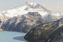 t r a v e l / Travel on the West Coast. British Columbia. Oregon. Washington. California. Pacific Northwest Wanderlust. Ideas. Destinations. Places to Go.