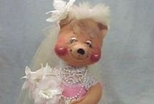 Dolls - Annalee Dolls