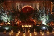 Weddings / Wedding venues simply do not get any better than Royal Mansour. We bring your dream wedding to life.