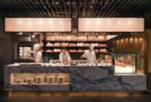 Hotel ICON   Conran and Partners / Hotel ICON is one of Hong Kong's most symbolic landmarks. We were asked to design 'Above & Beyond' a sophisticated private members' facility, and The Market a stylish open-plan buffet restaurant offering a selection of pan-Asian and Western favourites. Hotel ICON was voted the third best hotel in China and Hong Kong in the international Travellers' Choice Awards 2013.
