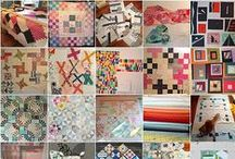 2015 unfinished quilting projects