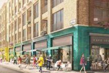 Wornington Green Portobello | Conran and Partners