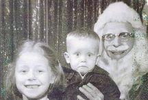 Holiday Horrors