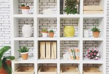 Mini's we love! / Favourite miniatures from the Four Little Walls range.