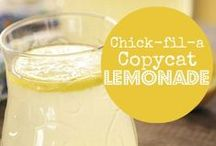 copycat/DIY mixes/substitute recipes / can you tell the difference? home-made is way better! / by agnusdei