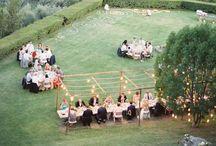 reception & tabletop / by Vicki Grafton