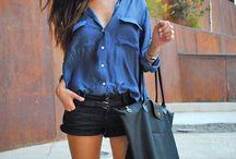 my style / by Vicki Grafton