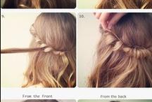 Hairdos how to