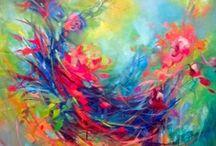 Colors / by Tara Hamilton