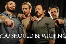 My Screenwriting