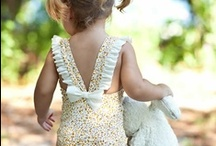 Sew Baby Stuff ::: Costurar para bebes