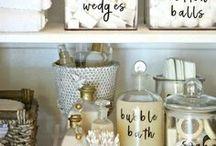 Organization + cleaning + cooking tips ::: Organizaçao + limpeza + cozinha / House organization + cleaning ideas.