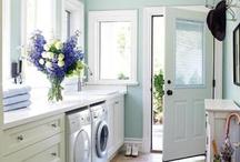 Laundry ::: Lavanderia