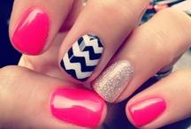 Nails / by Chelsea Kupraszewicz