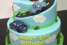 Auto Birthday Ideas
