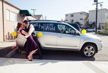 Wedding Wheels