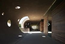 Architecture / by Kayla Manning