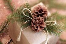 Christmas / by Teresa Cornehls Smith