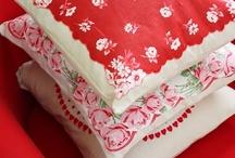 Crafting Fabric / by Annie Benabdallah