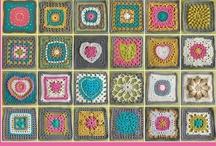 Crafting Crochet / by Annie Benabdallah