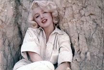Marilyn / by Mila