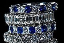 Sapphire Jewelry / Sapphire Jewelry is the latest jewelry trends right now. Blue sapphire and pink sapphire rings can be a unique engagement ring or a fashionable stackable ring. Enjoy these and other gemstone jewelry pieces are the best online retailer, Allurez.com / by Allurez